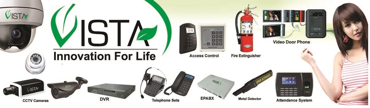 Vista Innovation For Life