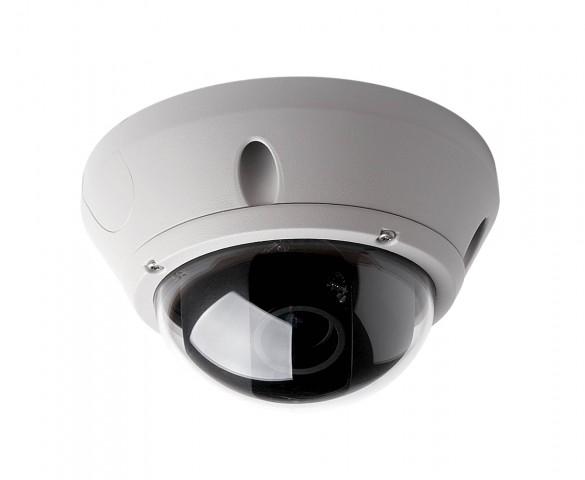 CCTV Camera vista